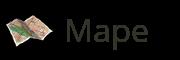 Mape - Karta Srbije